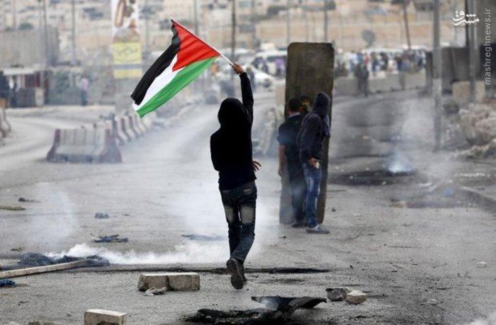 در طول درگیری مردم فلسطین و اشغالگران صهیونیستی ۷۰۰ نفر زخمی شدند
