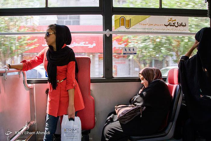 تصاویری از چُرت مردم در مکان های عمومی