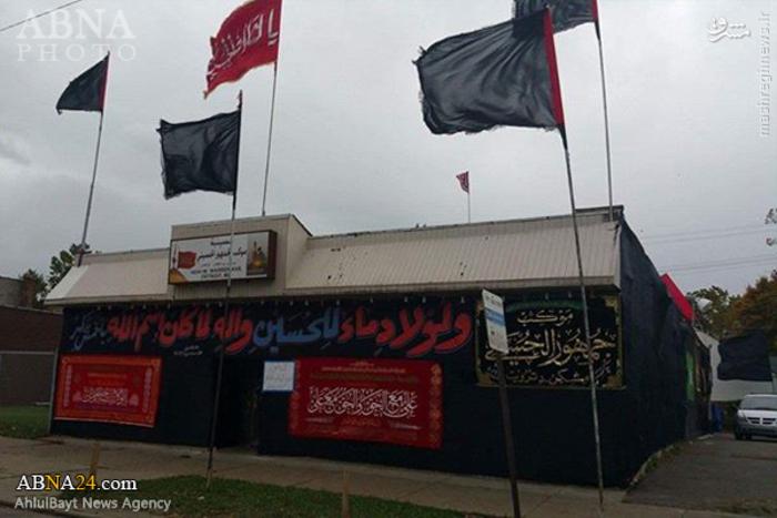 عکس عاشورا عکس خیمه امام حسین شهادت امام حسین