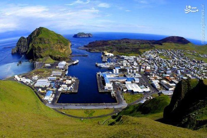 وستمننأیجر، ایسلند