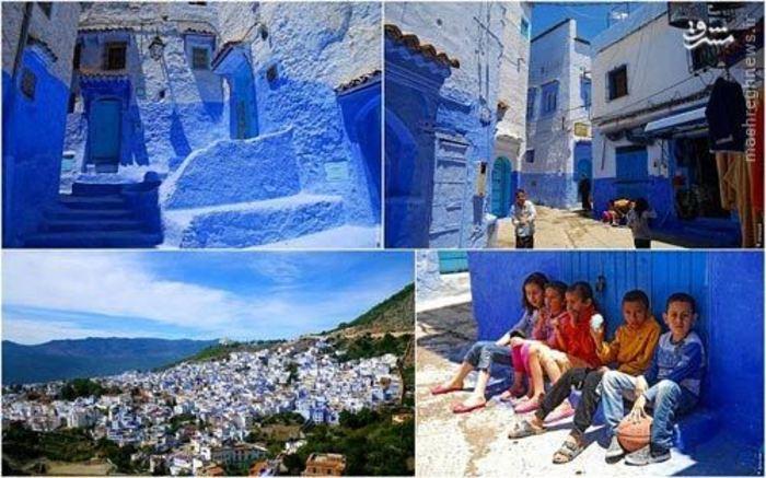 شفشاون، مراکش
