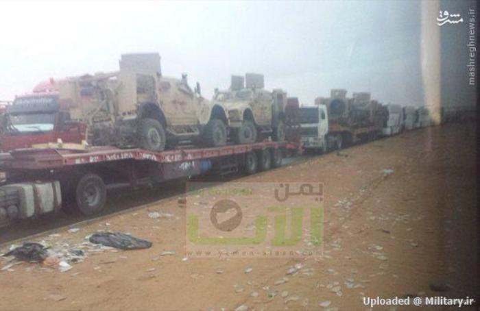 جنایات امارات ایران و امارات اخبار یمن