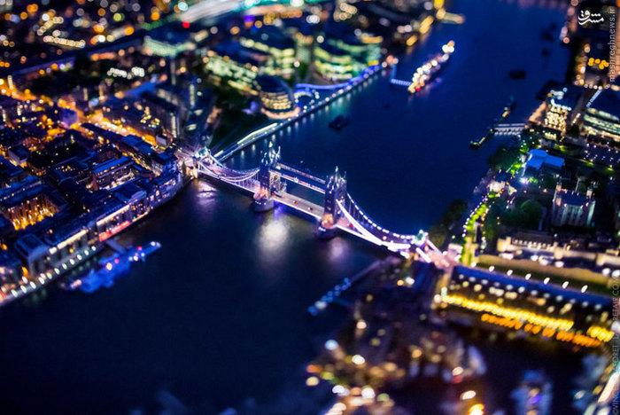 لندن _ انگلیس