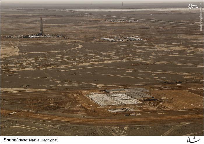 میدان نفتی یاران در غرب کارون