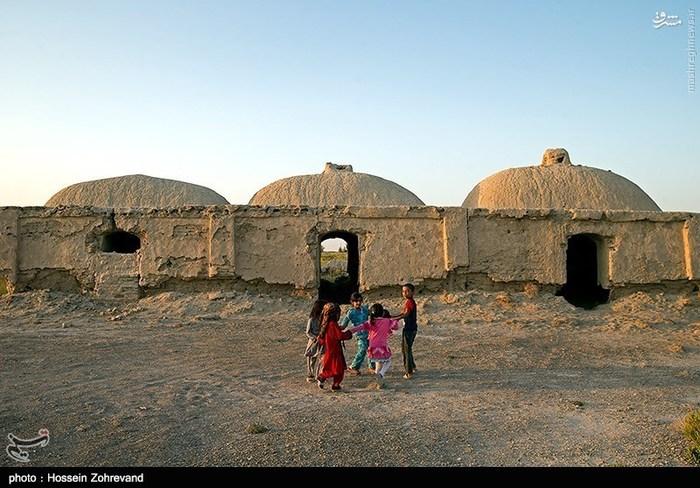 مناطق محروم سیستان و بلوچیتان