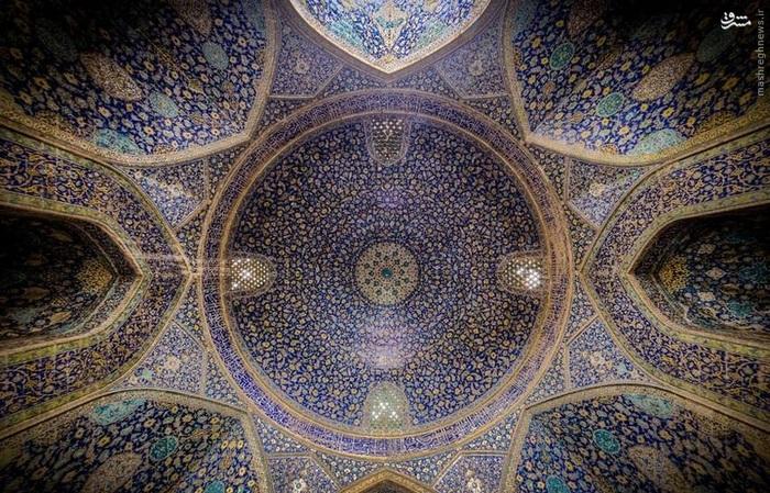 مسجد امام، اصفهان