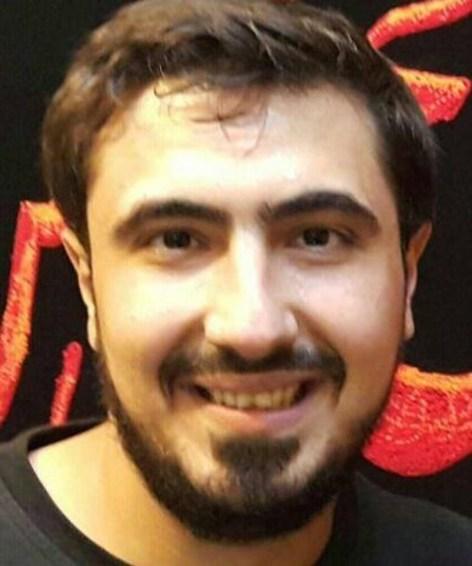 شهید «احمد یوسف المیر» با لقب