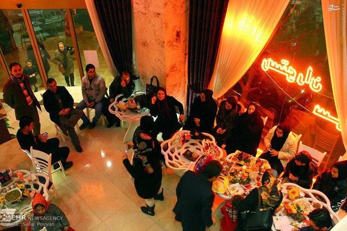 عکس غذاهای ایرانی
