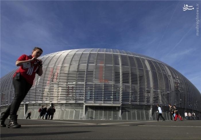 ورزشگاه پیر ماروی لیل؛ گنجایش 50 هزار تماشاگر