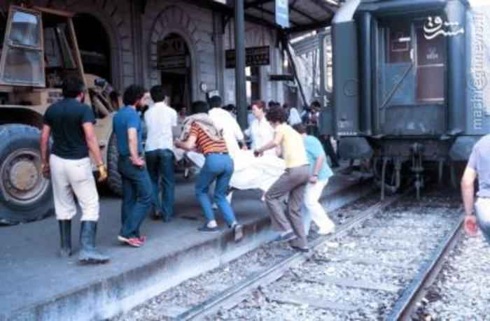 انفجار تروریستی در متروی بولونیا