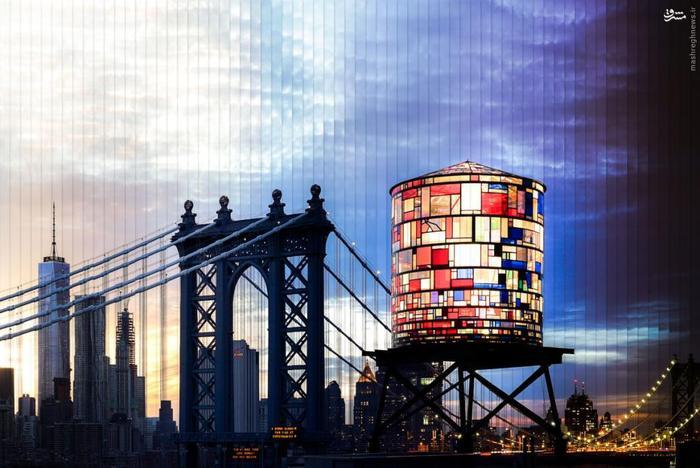شبانه روز نیویورک