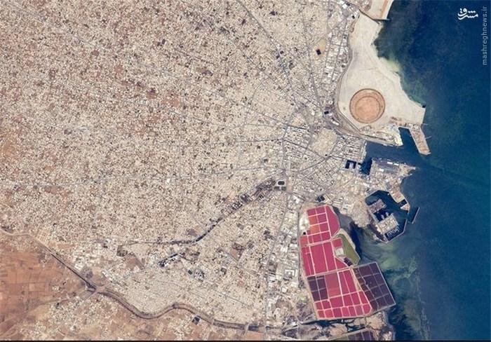 بندر صفاقس در تونس