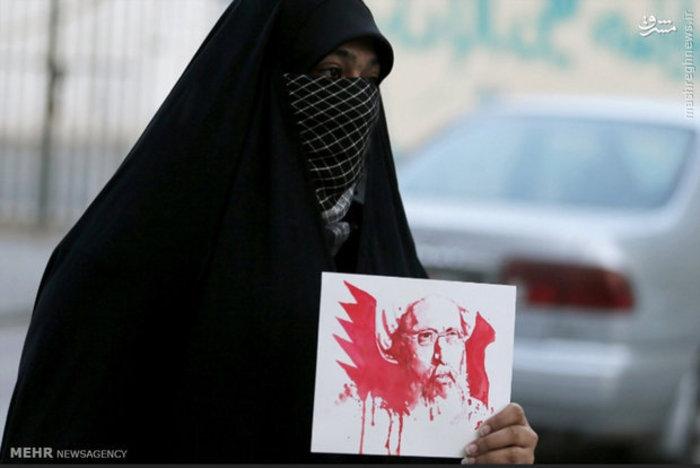 شهادت شیخ نمر باقر النمر جهان شیعه را داغدار کرد