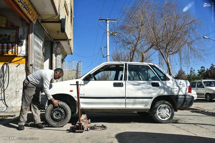 عکس جانباز اخبار شهرضا اخبار اصفهان