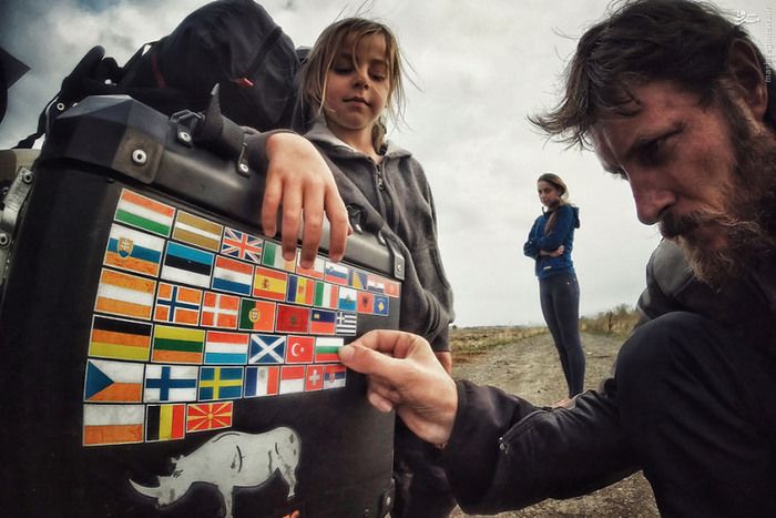 عکس گردشگری سفر به اروپا سایت گردشگری توریستی اروپا اخبار گردشگری Mihai Barbu