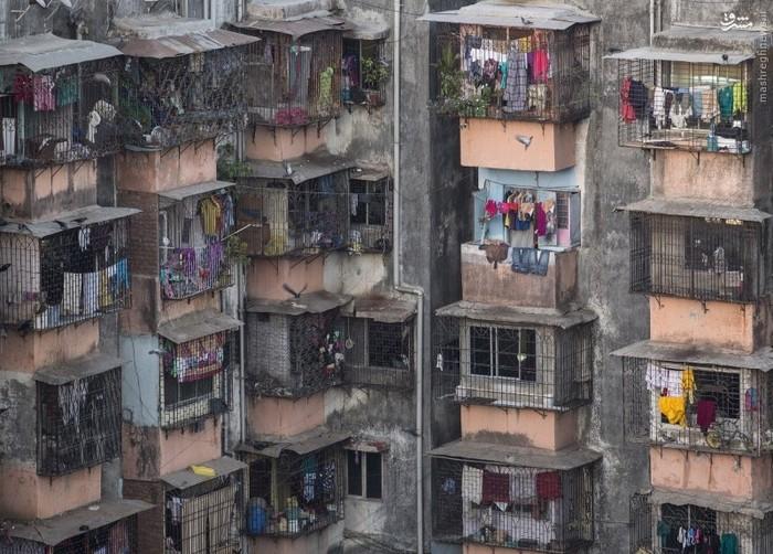 خانههای قوطی کبریتی
