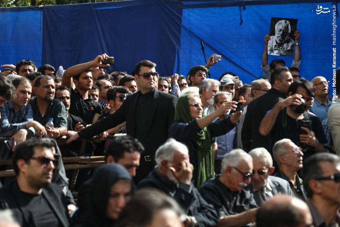 resized 1821514 138 - عکس های مراسم تشییع پیکر مرحوم داود رشیدی