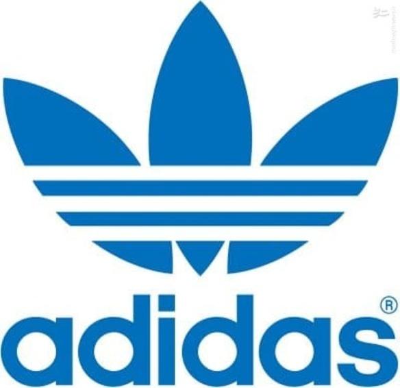 7. لوگوی آدیداس دارای عمر بیش از 40 سال است. اما این فقط یک لوگو نیست بلکه یک نشان معنادار است. لوگوی سه پره که در جریان المپیک 1972 مونیخ برای گسترش بیشتر در بازار ایجاد شد، اشاره به تنوع محصولات آدیداس دارد.