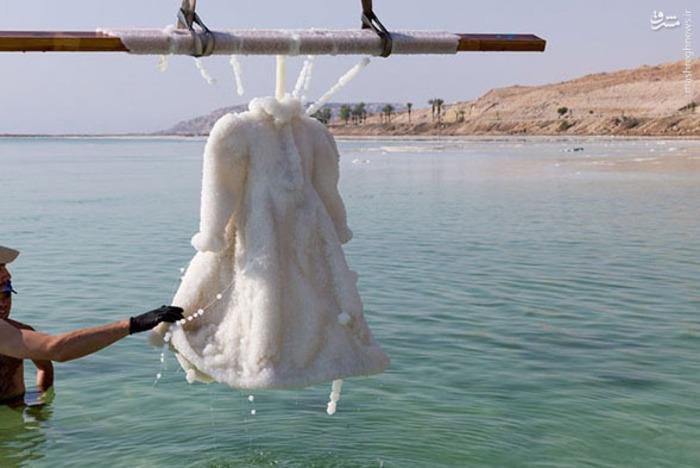 عکس لباس عروس عجیب غریب