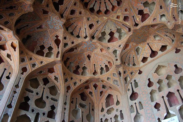 جاذبه های گردشگری ایران از نگاه خبرگزاری روسیه,مکان های توریستی ایران