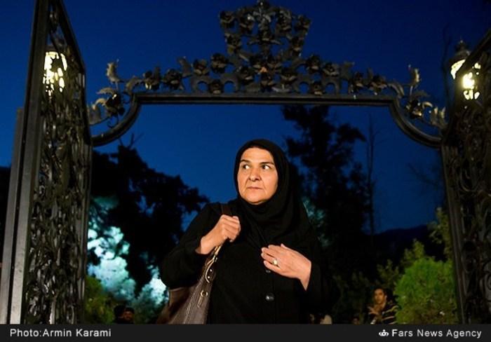 resized 1846002 336 - گزارش تصویری از جشن روز سینما شب عید قربان