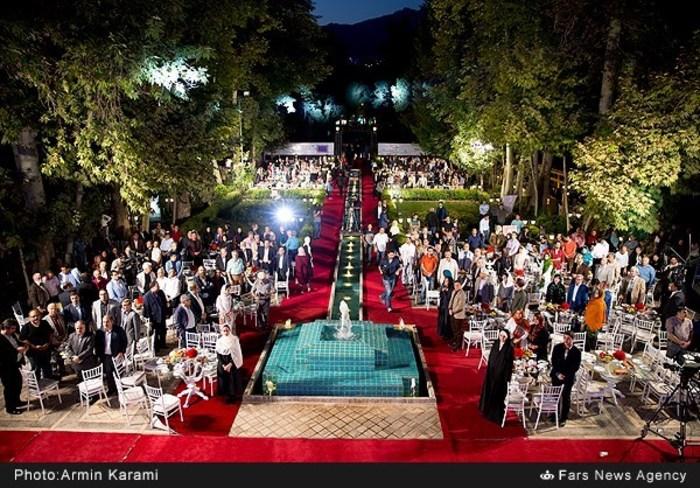 resized 1846005 384 - گزارش تصویری از جشن روز سینما شب عید قربان