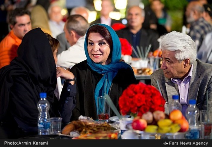 resized 1846008 651 - گزارش تصویری از جشن روز سینما شب عید قربان