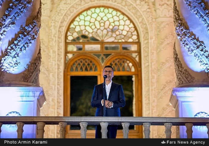 resized 1846012 443 - گزارش تصویری از جشن روز سینما شب عید قربان