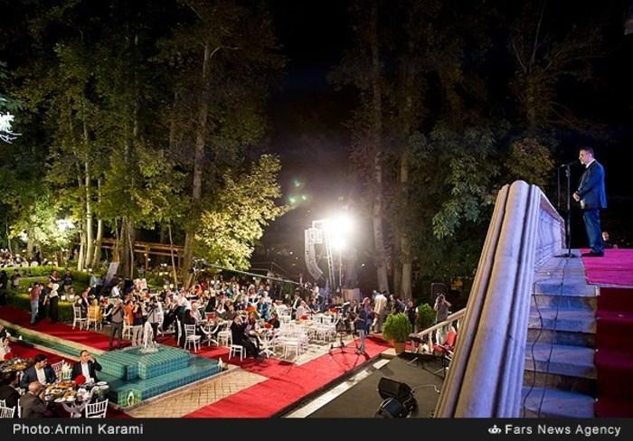 resized 1846015 447 - گزارش تصویری از جشن روز سینما شب عید قربان