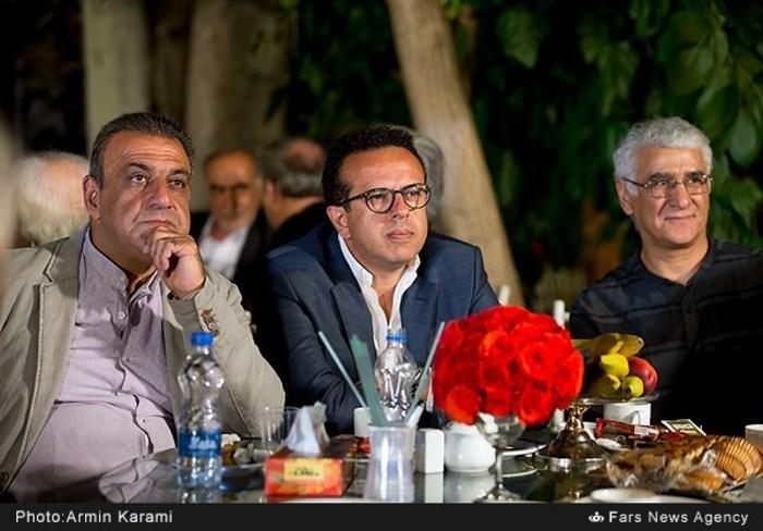 resized 1846016 970 - گزارش تصویری از جشن روز سینما شب عید قربان