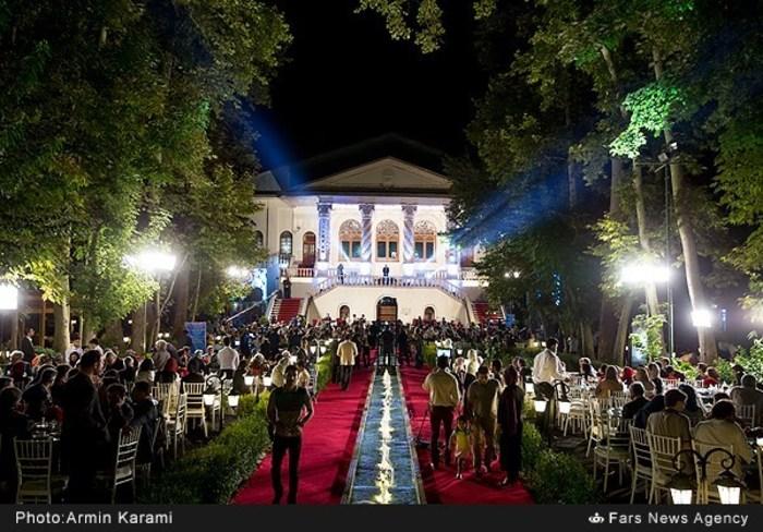resized 1846025 672 - گزارش تصویری از جشن روز سینما شب عید قربان