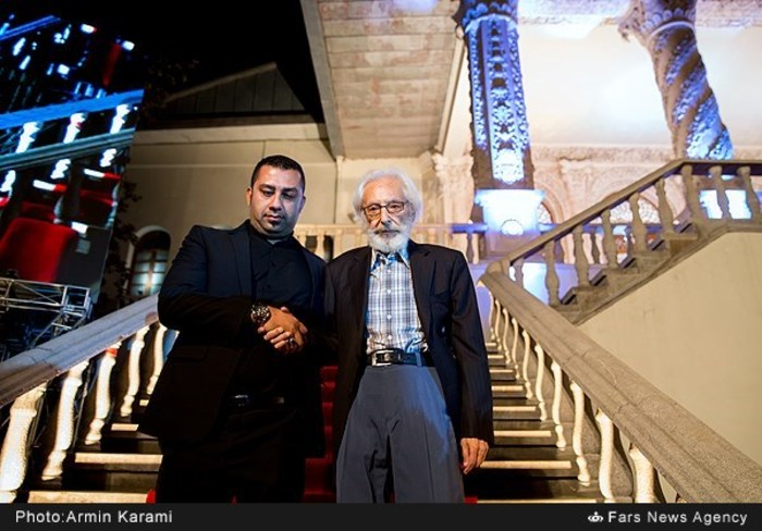 resized 1846026 495 - گزارش تصویری از جشن روز سینما شب عید قربان