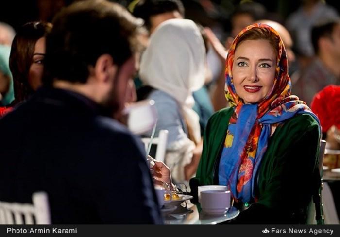 resized 1846027 379 - گزارش تصویری از جشن روز سینما شب عید قربان