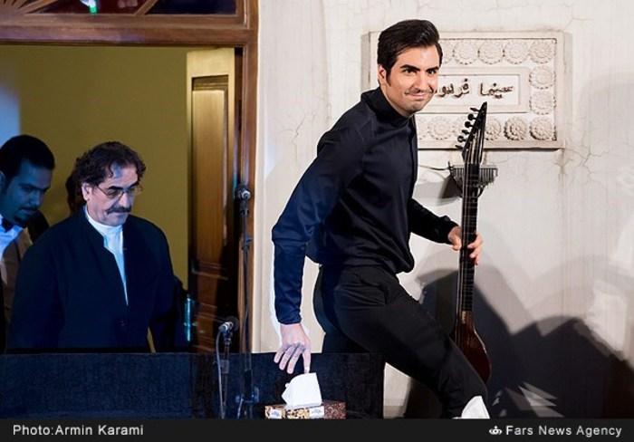resized 1846028 796 - گزارش تصویری از جشن روز سینما شب عید قربان
