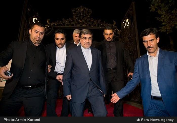 resized 1846032 416 - گزارش تصویری از جشن روز سینما شب عید قربان
