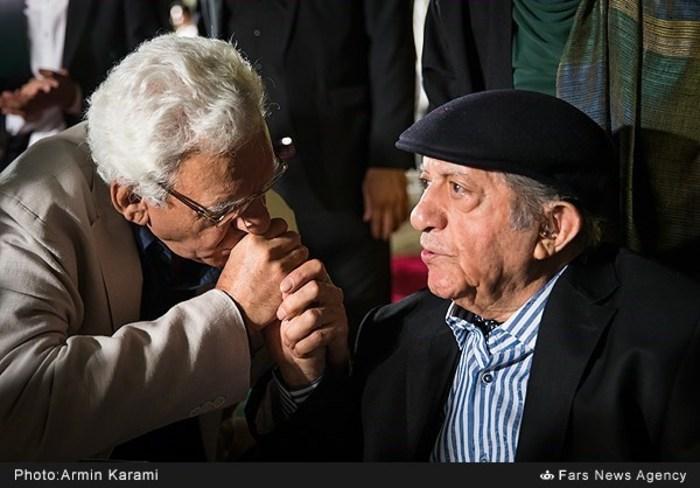 resized 1846035 332 - گزارش تصویری از جشن روز سینما شب عید قربان