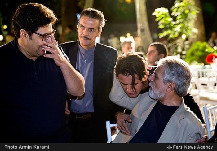 resized 1846040 680 - گزارش تصویری از جشن روز سینما شب عید قربان